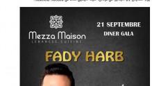 Fady Harb press